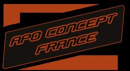 Apo Concept France | Nepo